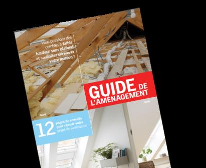 Guide Surélévation de toiture