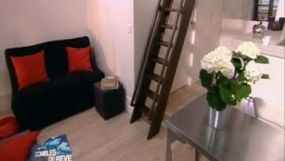 Loft miniature - aménager ses combles