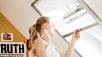 Bien choisir ses stores - transformation combles