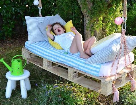 R cup en d co ikea durable et vous - Creer son salon de jardin avec des palettes ...