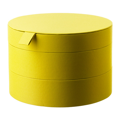 Boite de rangement Pallra – Ikea