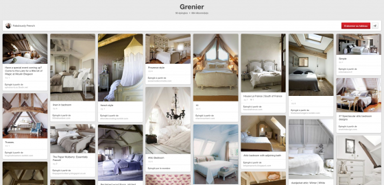 Pinterest Grenier de Fabulously French