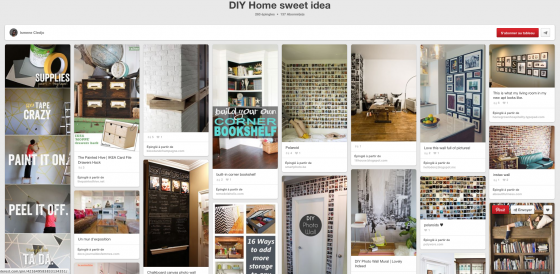 Pinterest Sweet Idea de Ismene Cledjo