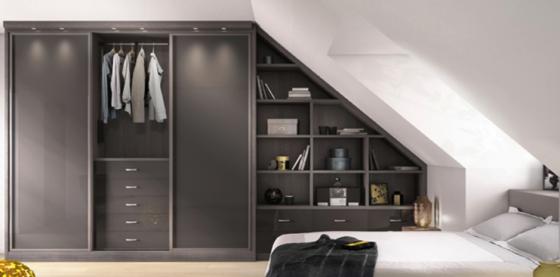 20 bonnes idées pour meubler ses combles #Partie 1 - Rêve de Combles