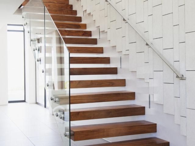 Les différentes formes d\'escaliers - Rêve de Combles