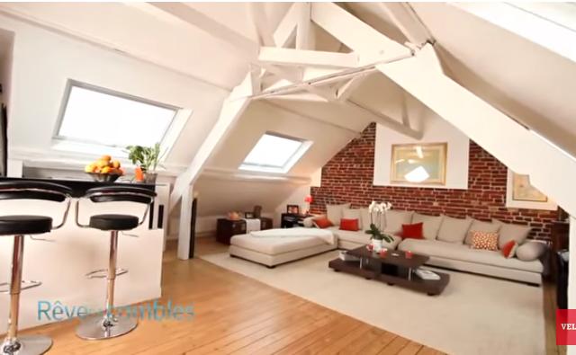 notre s lection de meubles pour vos combles r ve de combles. Black Bedroom Furniture Sets. Home Design Ideas