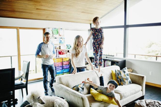 test quelle tendance d co tes vous r ve de combles. Black Bedroom Furniture Sets. Home Design Ideas