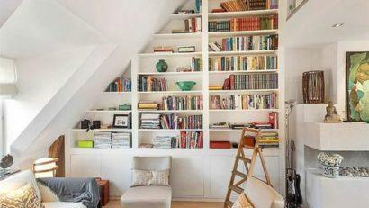 bibliotheque-combles