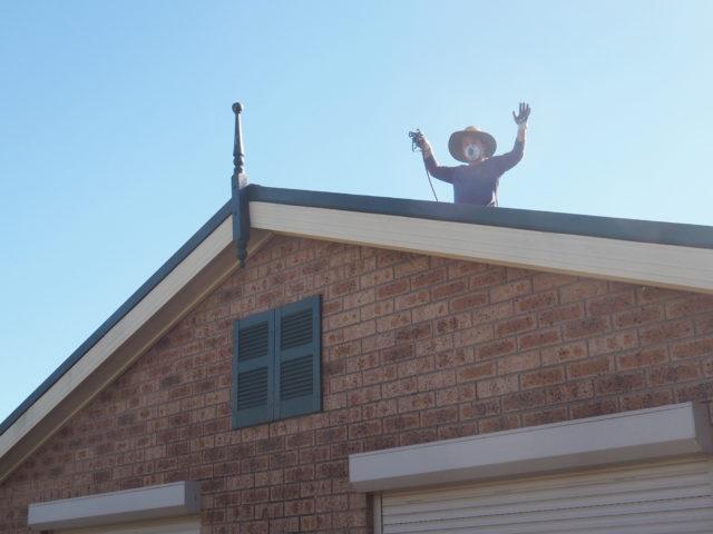 fuite d 39 eau sur la toiture comment la d tecter et. Black Bedroom Furniture Sets. Home Design Ideas