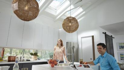 amenagement-cuisine-lumiere-combles-optimiser-espaces-conseils
