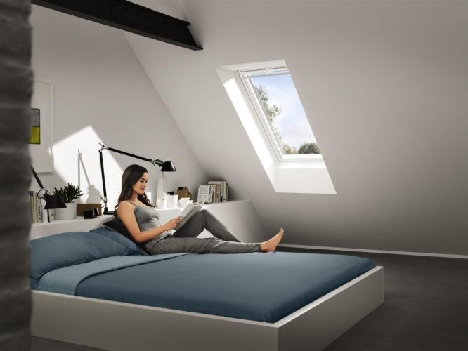 bien choisir le lit id al pour ses combles r ve de combles. Black Bedroom Furniture Sets. Home Design Ideas