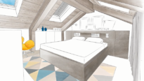 Aménager-une-petite-chambre-sous-combles-vidéo