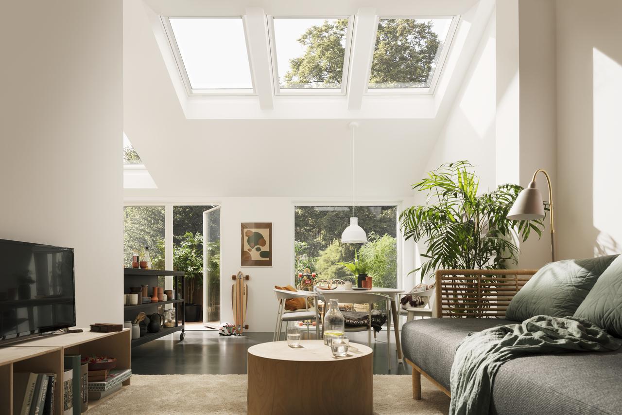 Eclairage Sous Sol Maison comment maximiser l'éclairage naturel toute l'année ? - rêve