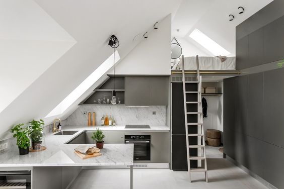 Petite-surface-installer-un-lit-mezzanine