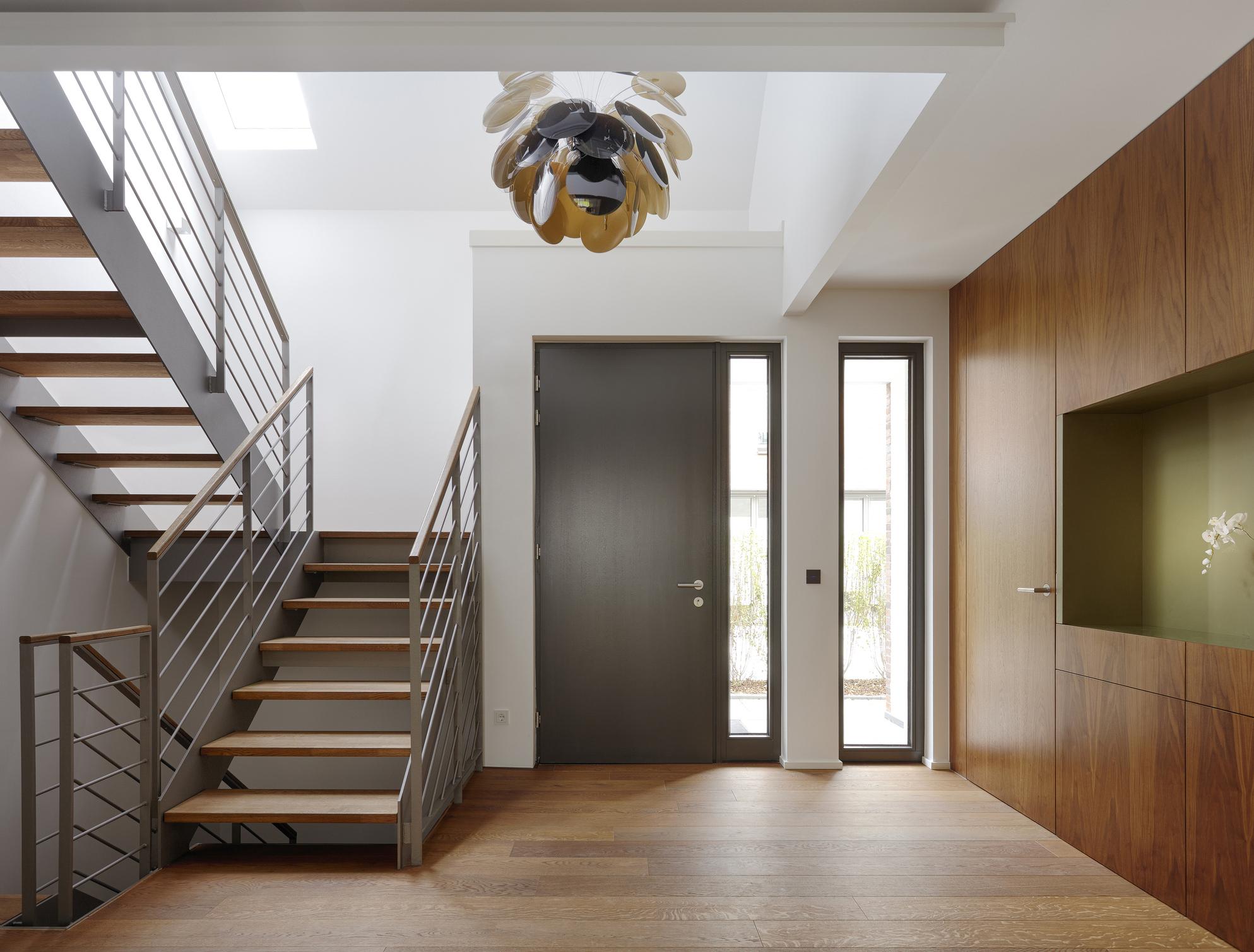 dimensionner-tremie-escalier-pour-acceder-aux-combles
