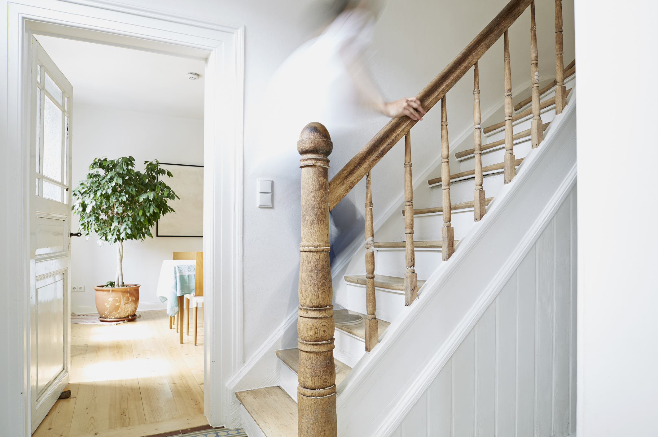 Aménagement Mezzanine Petit Espace où placer la trémie d'escalier ? - rêve de combles