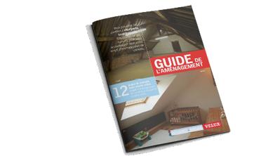 brochure aménagement de grenier à charpente industrielle