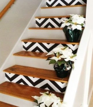 decoration-escalier