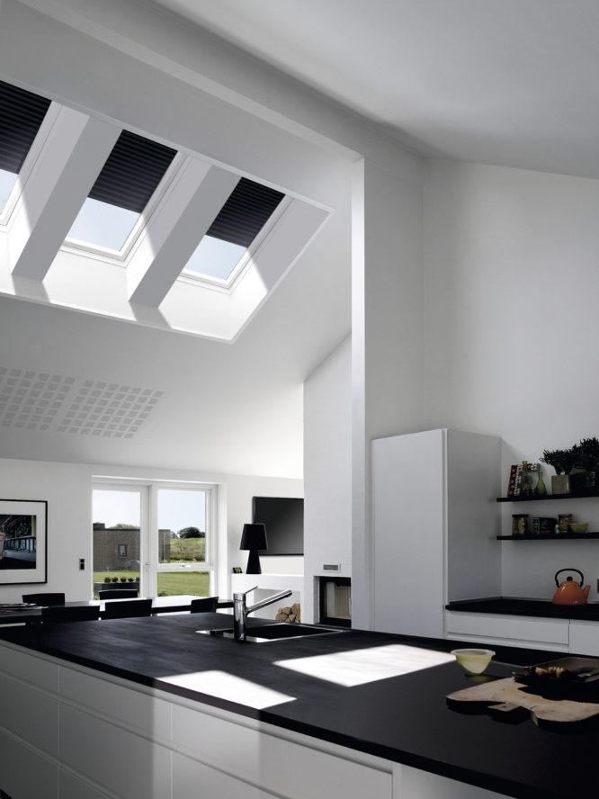 fenêtre-toit-VELUX-ACTIVE-connecté-wifi-domotique