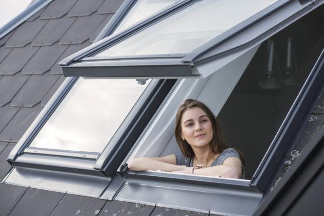 fenêtre-toit-VELUX-INTEGRA-ACTIVE-domotique-connecté-qualité-air