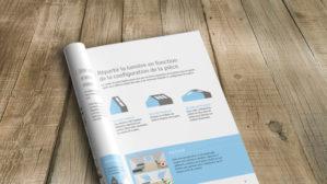 Brochure VELUX - Bien choisir sa solution