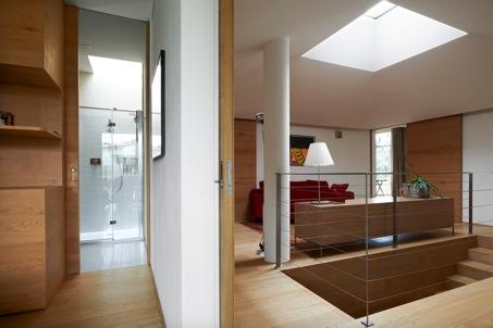 aménagement-combles-décoration-meubles-miroirs