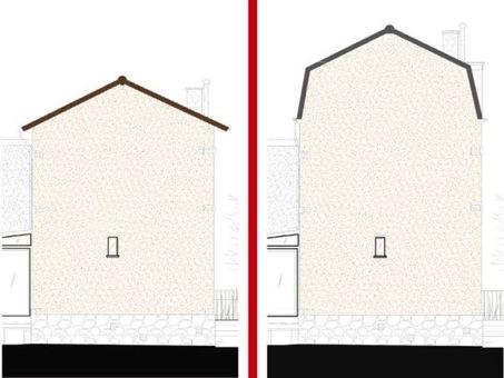 surélever-maison-combles-toiture-travaux-aménagement