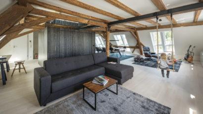 aménager-petit-salon-sous-comble-petit-espace