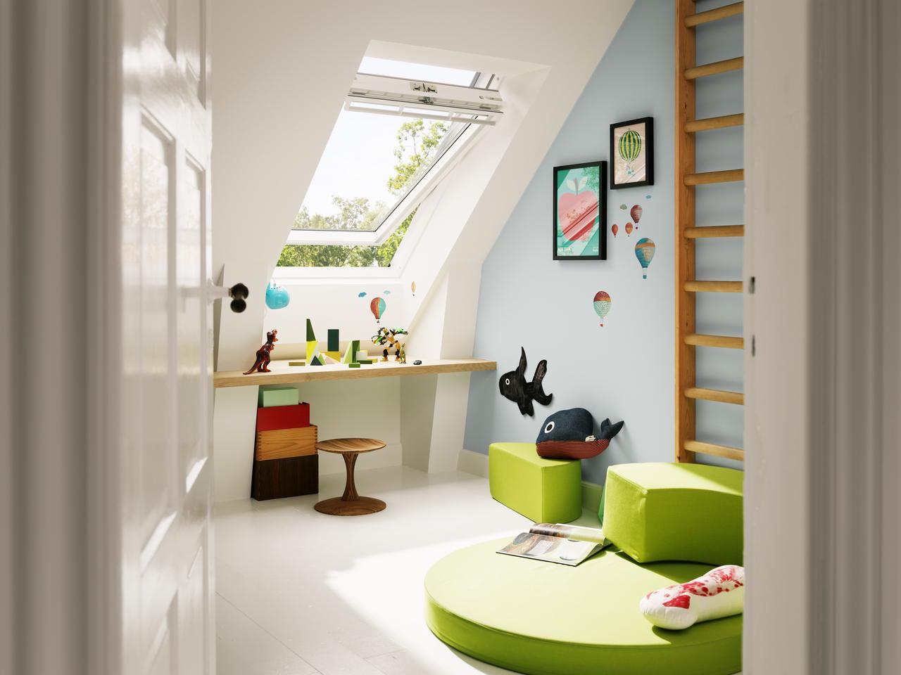 Amenagement Petite Chambre Garcon comment aménager 15m² en chambre d'enfant ? - rêve de combles