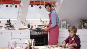 Aménagement de combles cuisine