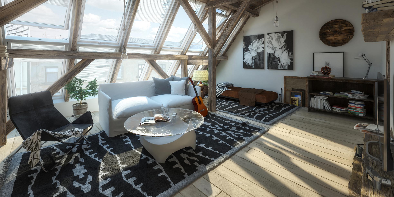 Changer Le Plancher D Une Maison comment rénover le plancher de ses combles ? les étapes clés